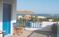 Greece,Greek Islands,Cyclades,Serifos,Livadi,Niki Villa